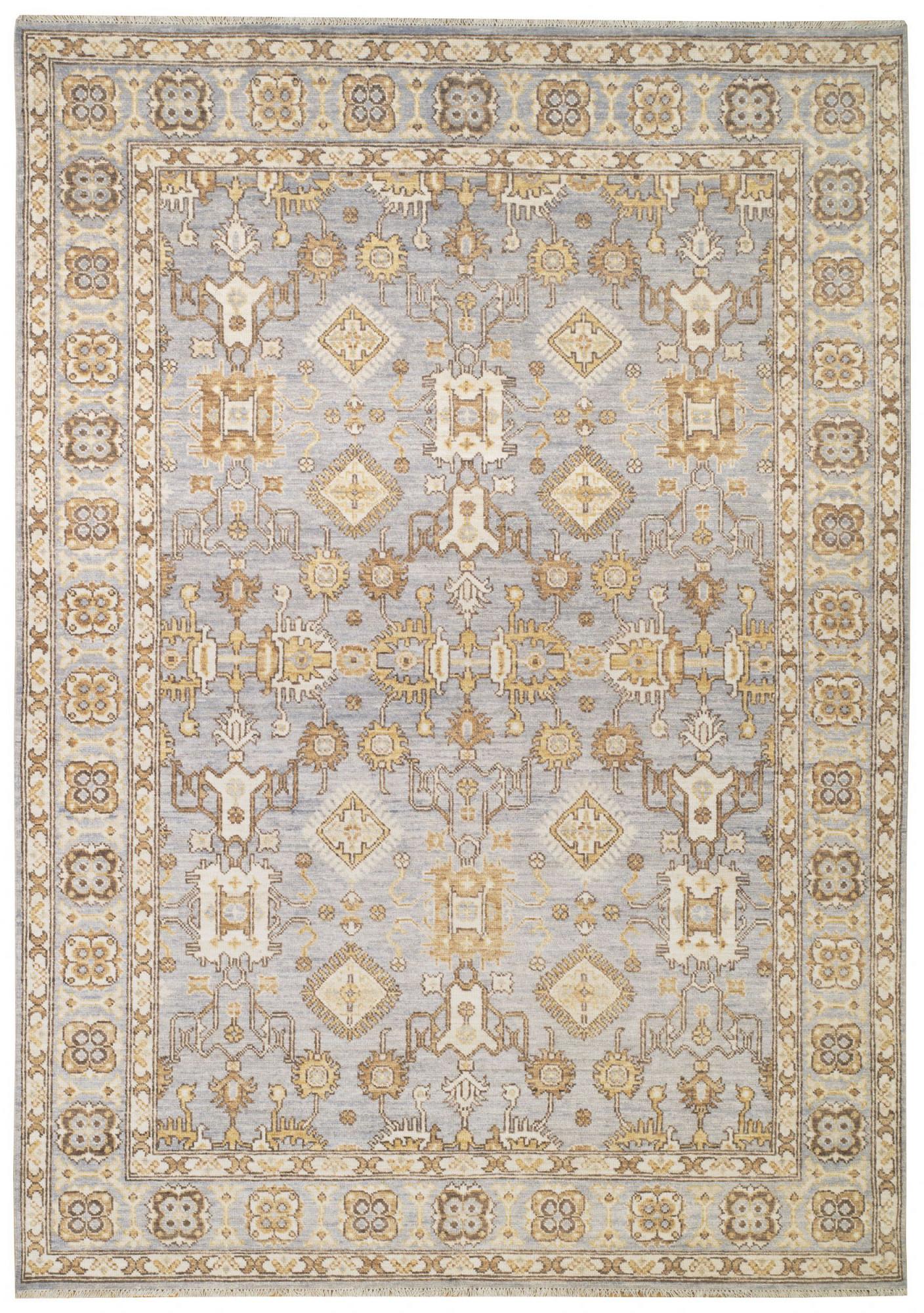 Ardabil Rectangle 6x9