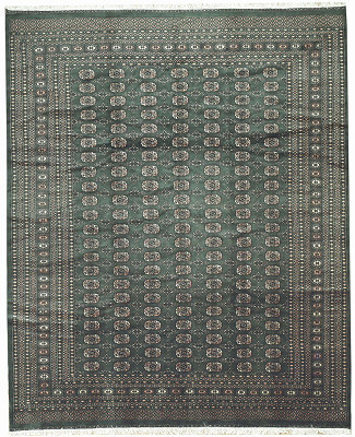 Bokhara Rectangle 9x11