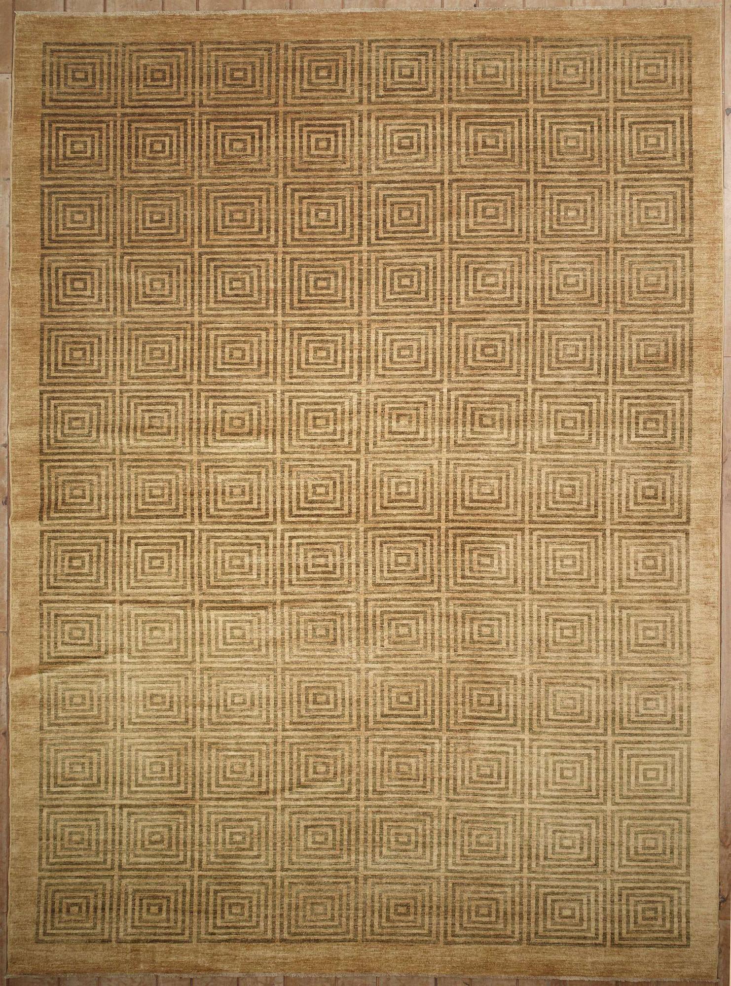 Contemporary Rectangle 10x13