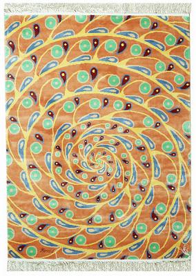 Contemporary Rectangle 3x4