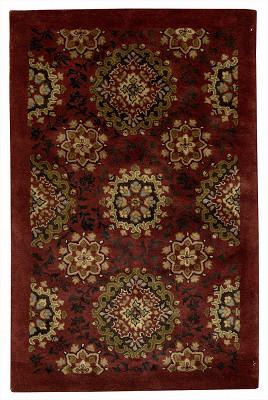 Contemporary Rectangle 4x6