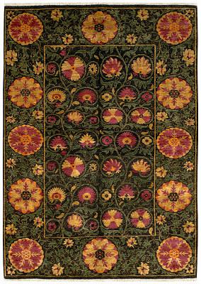 Contemporary Rectangle 6x8