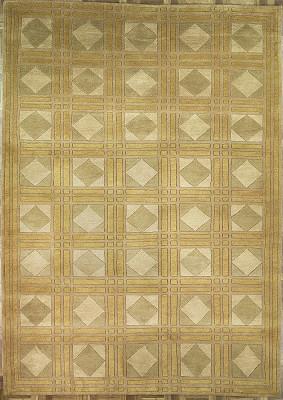 Contemporary Rectangle 9x12