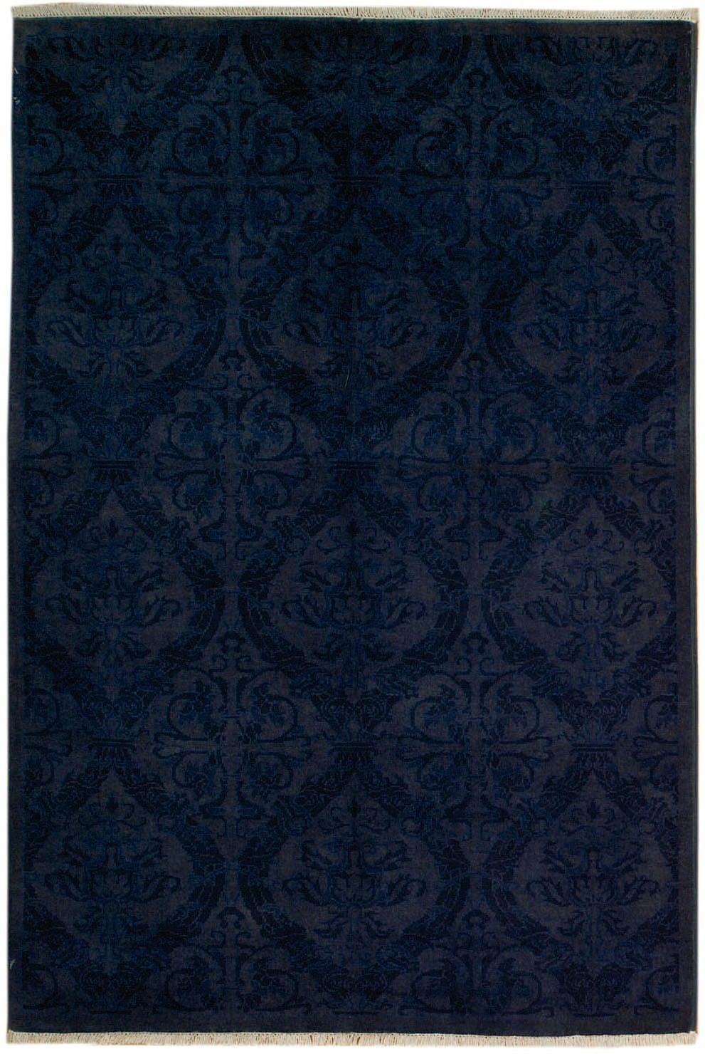 Deco Rectangle 4x6