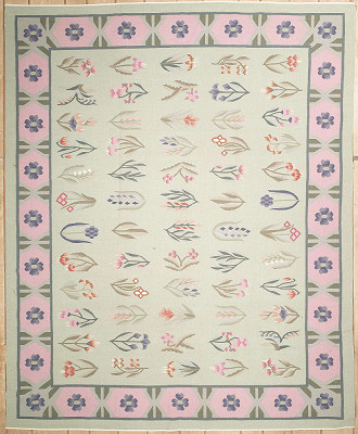 Dhuri Rectangle 8x10