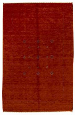 Gabbeh Rectangle 5x7