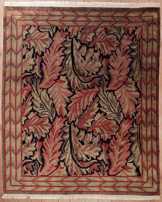 Garden Rectangle 7x9