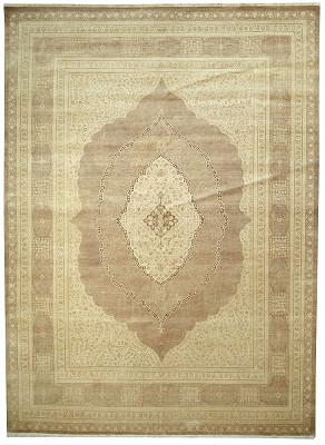 Haj Jalili Rectangle 10x13