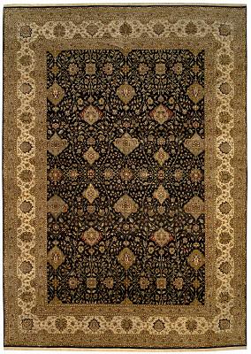 Haj Jalili Rectangle 10x14