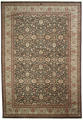 Haj Jalili Rectangle 10x15