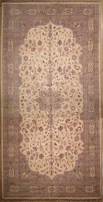 Haj Jalili Rectangle 10x19
