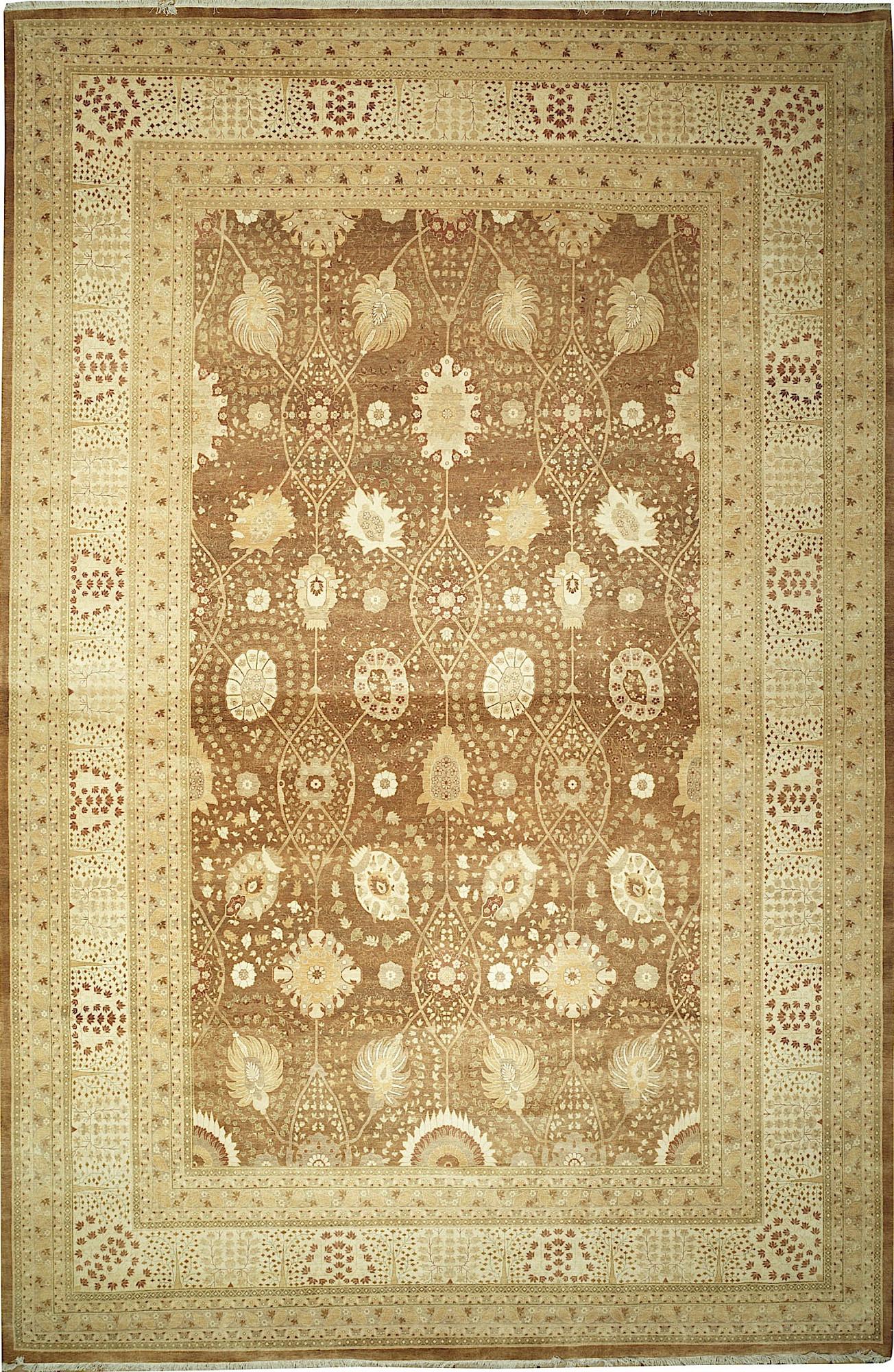 Haj Jalili Rectangle 12x18