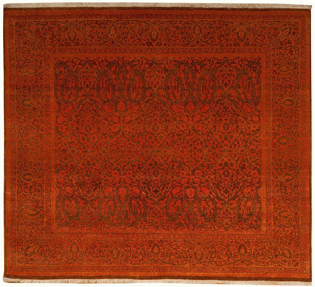 Haj Jalili Square 5x6