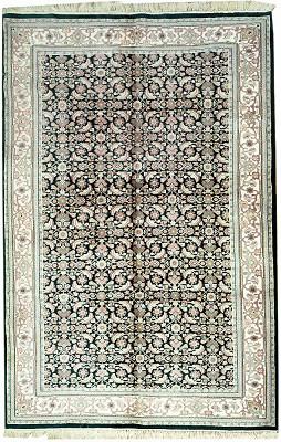 Herati Rectangle 5x8