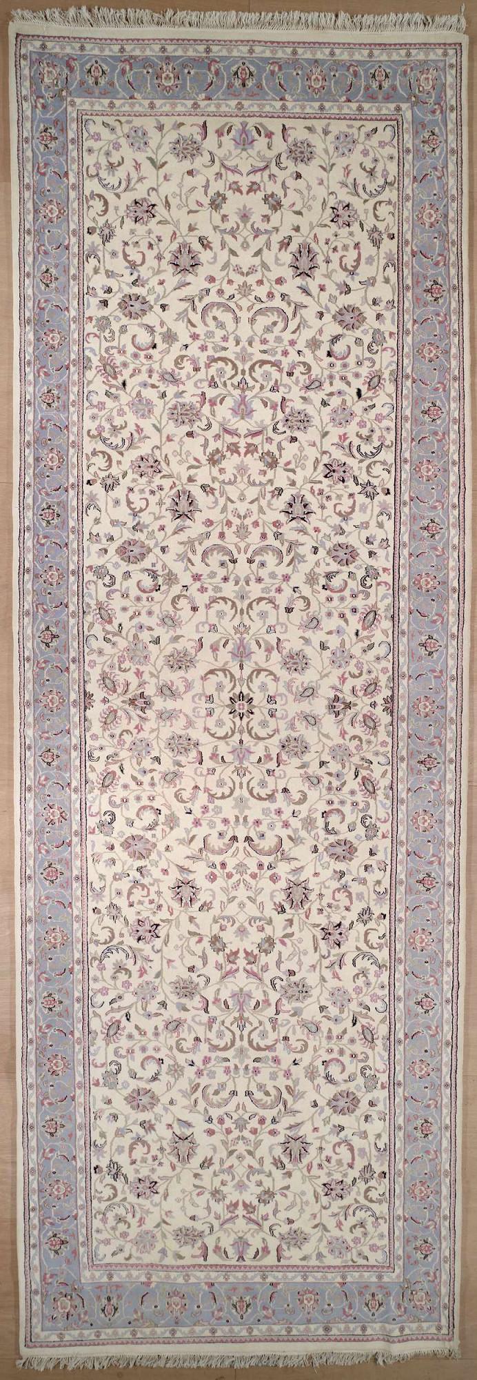 Kashan Rectangle 6x18