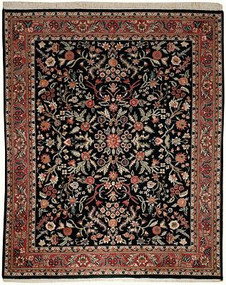 Kashan Rectangle 7x9