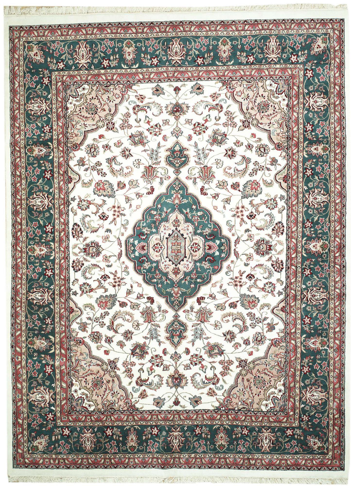 Kashan Rectangle 8x11