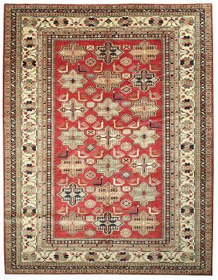 Kazak Rectangle 10x13