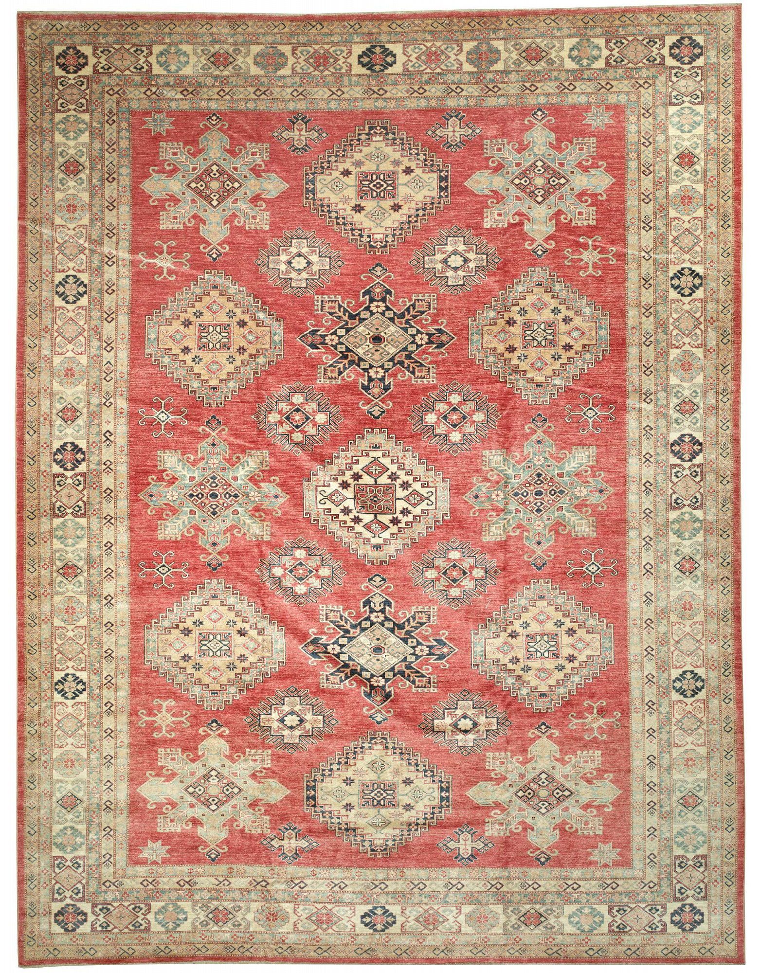 Kazak Rectangle 12x16