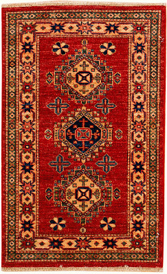 Kazak Rectangle 2x3