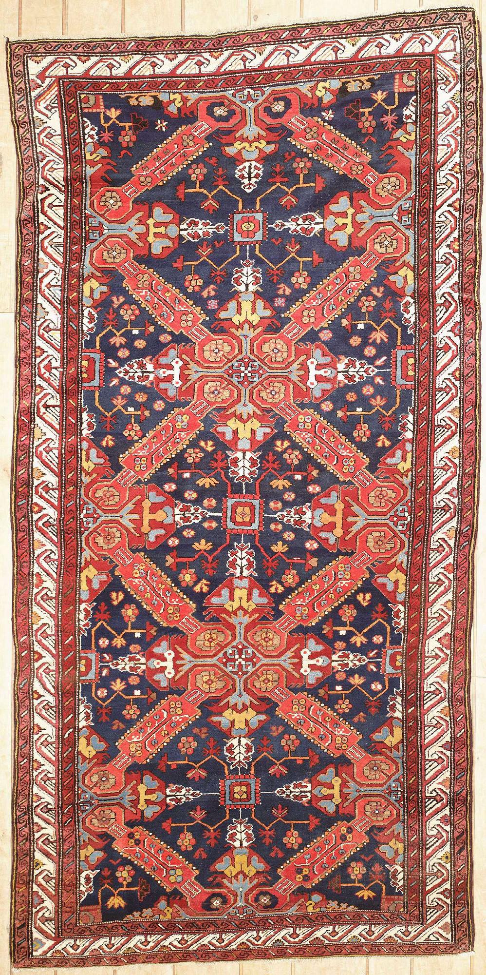 Kazak Rectangle 5x10