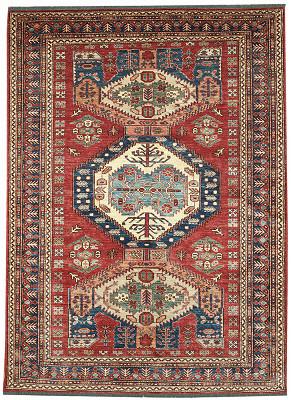 Kazak Rectangle 5x7