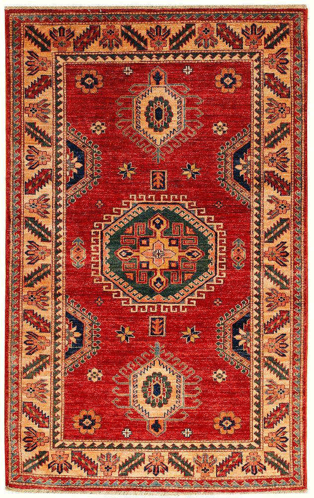 Kazak 3x6