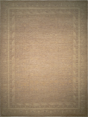 Khotan Rectangle 13x17