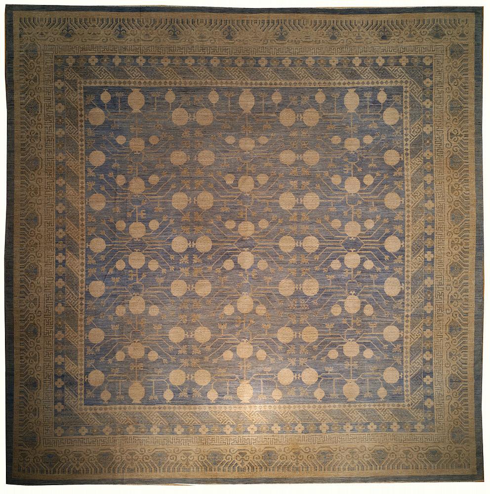 Khotan Square 15x15