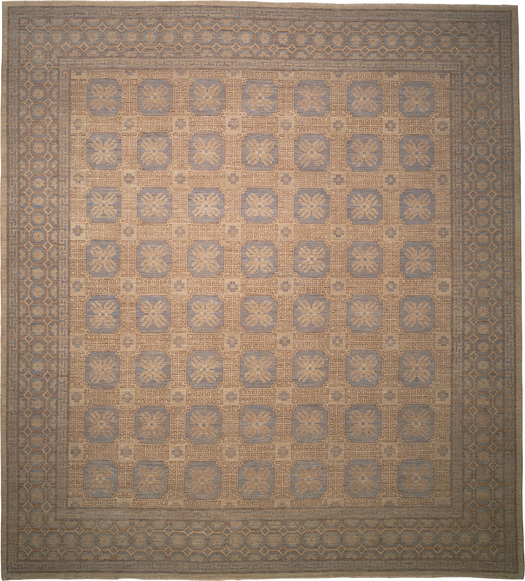 Moroccan Rectangle 12x14