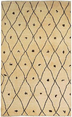 Moroccan Rectangle 4x8