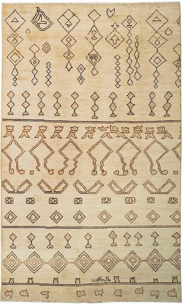Moroccan 5x8