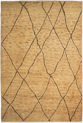 Moroccan Rectangle 6x8