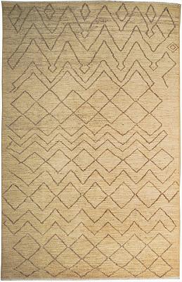 Moroccan Rectangle 6x9