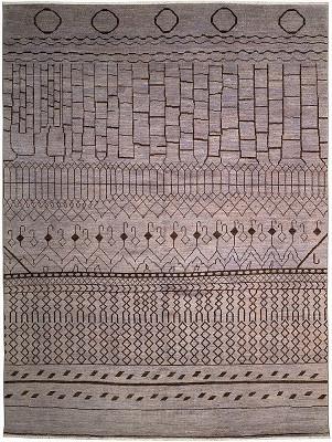 Moroccan Rectangle 8x11
