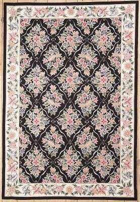 Needlepoint Rectangle 6x9