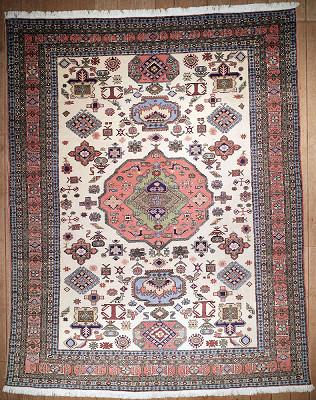 Persian Ardabil Rectangle 10x13