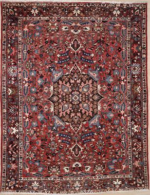 Persian Bakhtiari Rectangle 11x14