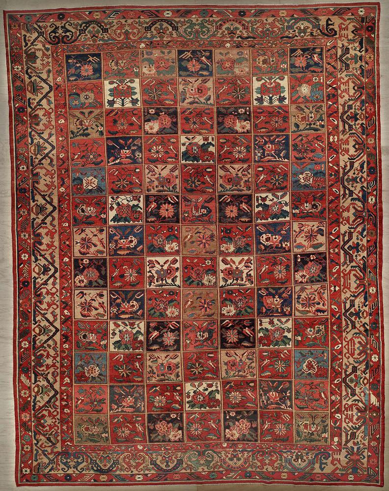 Persian Bakhtiari 12x15