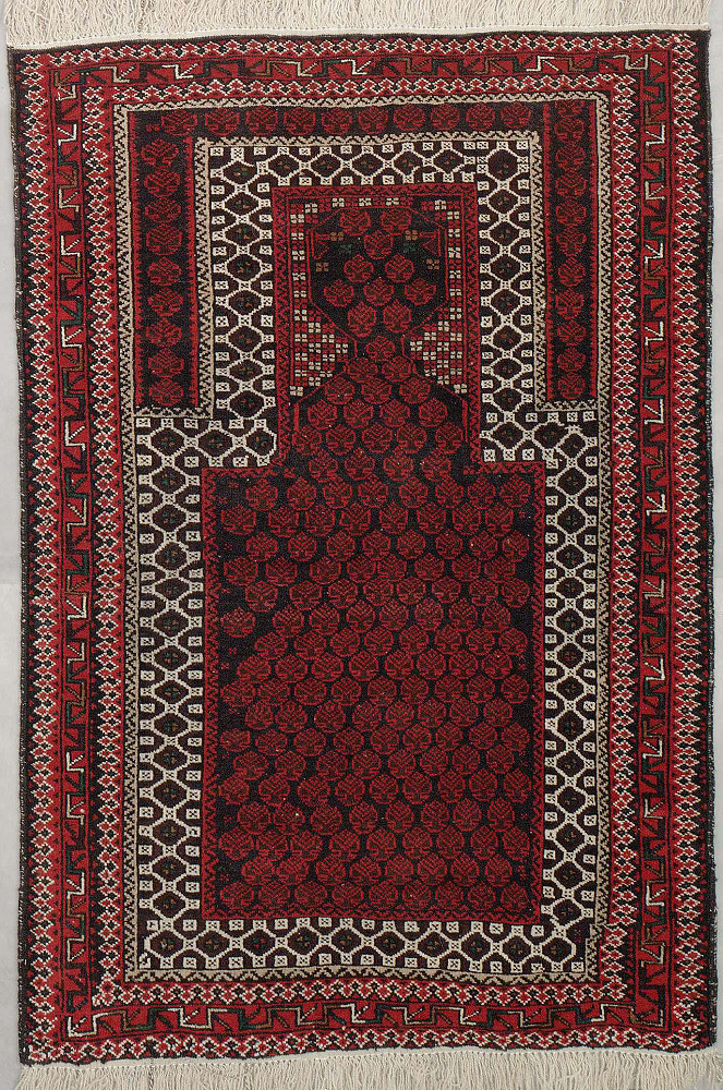Persian Bakhtiari 5x8