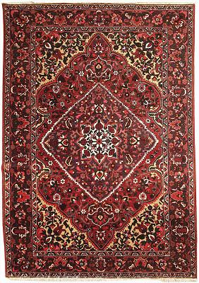 Persian Bakhtiari Rectangle 6x9