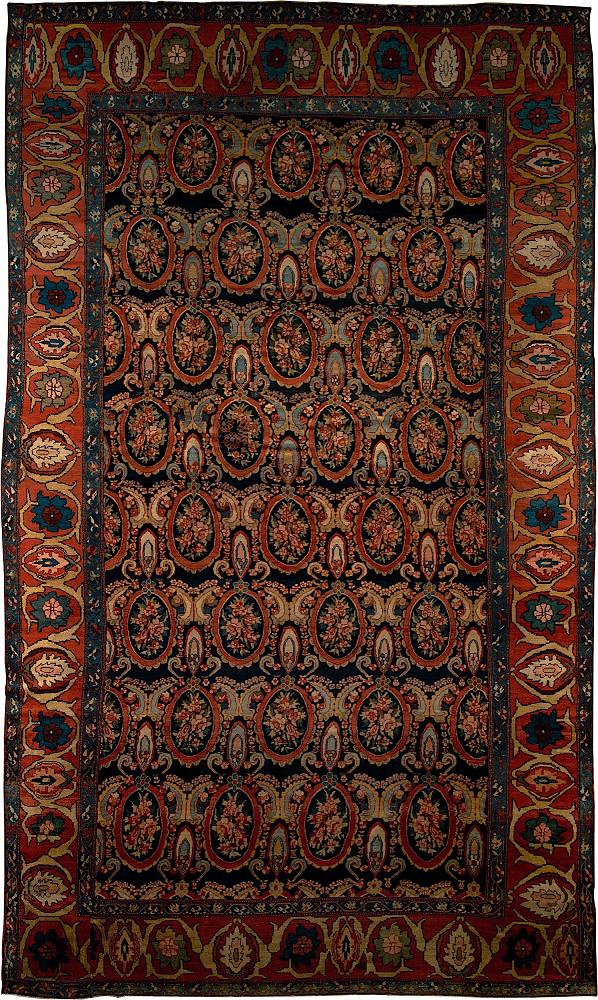 Persian Bakhtiari 9x16