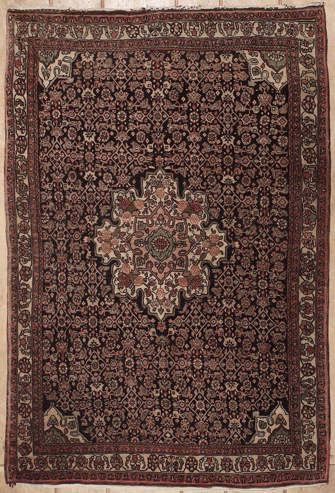 Persian Bijar 3x5
