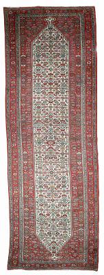 Persian Bijar Rectangle 5x15