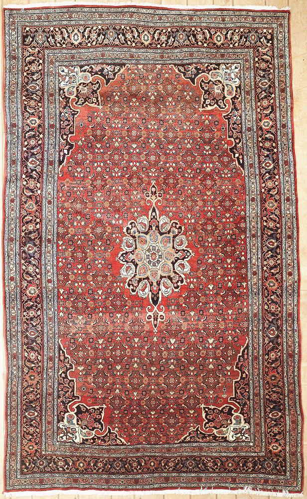 Persian Bijar 7x12