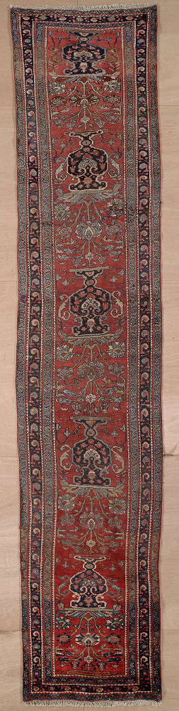 Persian Bijar 3x15
