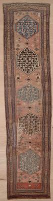Persian Bijar Runner 3x15