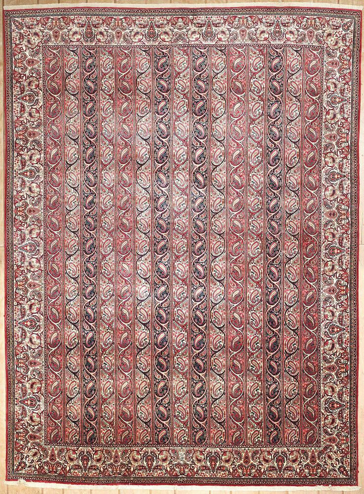 Persian Dorokhsh 8x11