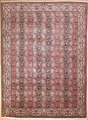 Persian Dorokhsh Rectangle 8x11
