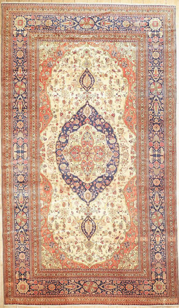 Persian Farahan 10x17